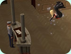 Sims 2 Bon voyage - Construire un hotel changelotzoning hotel