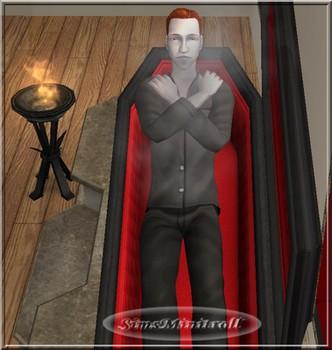 rencontrer vampire